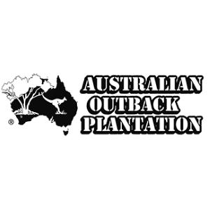 Australian Outback Plantation