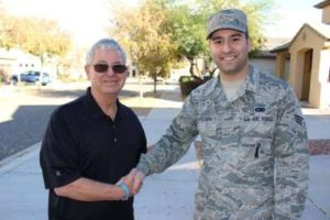 Veterans Charity Programs - Goodyear AZ