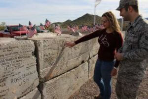 Veterans Charity Programs in Goodyear