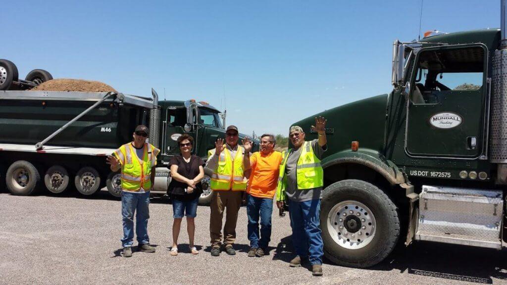 Mundall Trucking 3