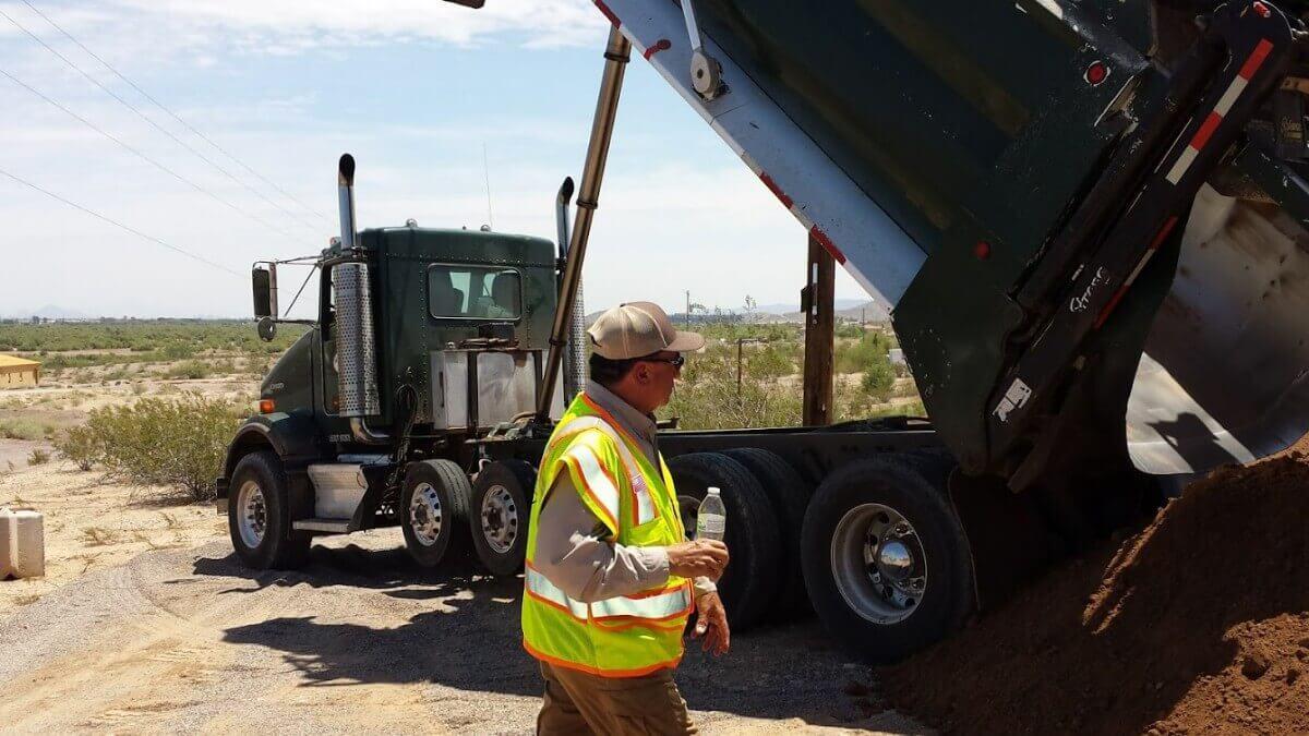 Mundall Trucking 5