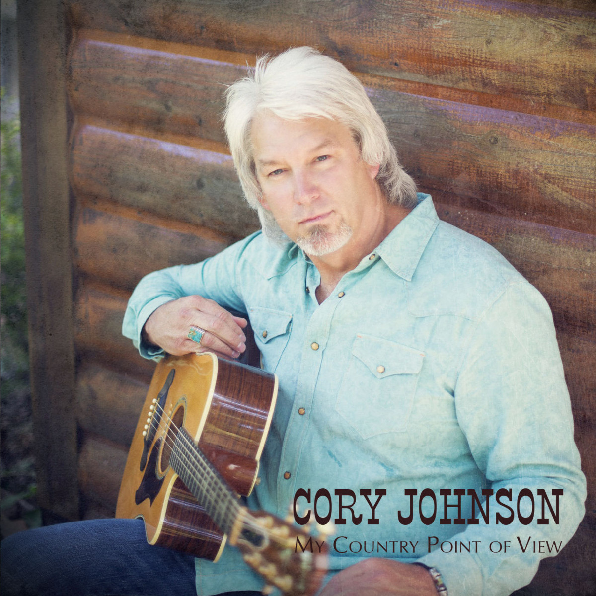 Cory Johnson - My Country Point of View