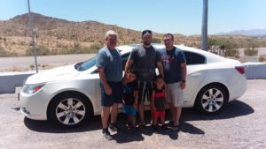 July 4th 2019 Car Donation